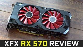 XFX RX 570 - Is it Worth Getting?