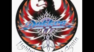 Dokken - Judgement Day