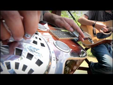 Justified (Song) by Cumberland River Band