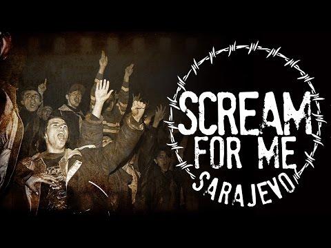 Sikíts nekem, Szarajevó online
