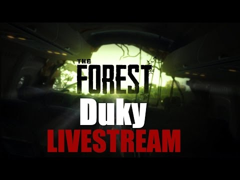 Duky (CZ/SK) THE FOREST - HYPE !!!