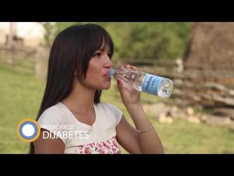 Znakovi dijabetesa kod djevojčica