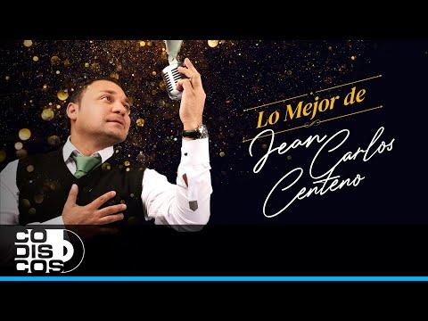 Lo Mejor De Jean Carlos Centeno