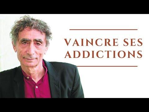 Comment vaincre une addiction - Les dépendances, ces fantômes insatiables (Gabor Maté) Comment vaincre une addiction - Les dépendances, ces fantômes insatiables (Gabor Maté)