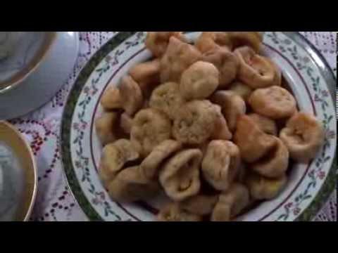 Video makanan khas Salatiga