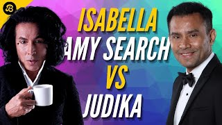 Isabella - Amy Search Konsert Judika Live in KL