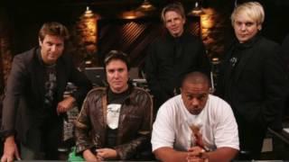 Duran Duran featuring Timbaland - Skin Divers - Jerome Farley Audioklash Remix