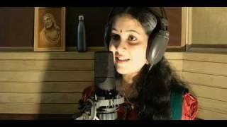 new malayalam album song 2012 - Mizhikal Nanayumbol_