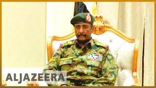 Sudan Protesters Accept Ethiopia Plan For Political Transition