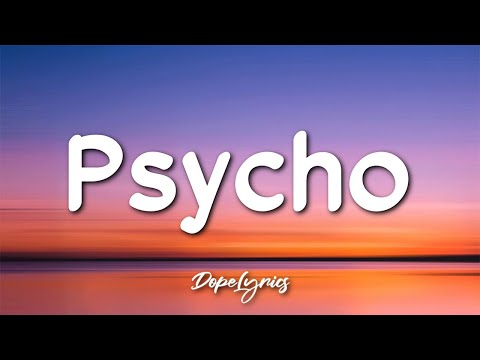 Brendan Mieles - Psycho (Lyrics) 🎵