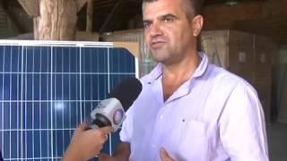 Reportagem da Record -  Sustentabilidade
