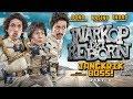 Download Lagu WARKOP DKI Reborn  Jangkrik Boss Part 1  Kalau Mau Dosa Sekalian Banyak Banyak Mp3 Free