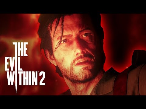 Trailer de lanzamiento del videojuego The Evil Within 2