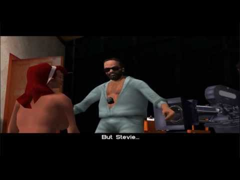 Grand Theft Auto: Vice City - Chapter 12 - InterGlobal Studios (Cutscenes)