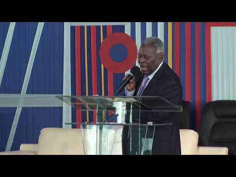 The Higher Way of the Heavenly Calling -Pas. W.F.Kumuyi