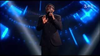 The Best performance ever of sam smiths' writing on the wall by ANYANYA UDONGWO