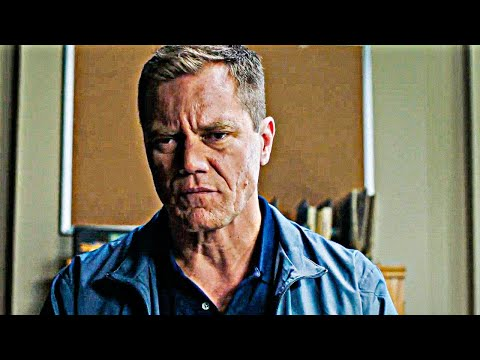 Heart of Champions Trailer Starring Michael Shannon
