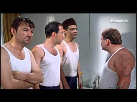 Высоцкий В.С.- Утренняя гимнастика