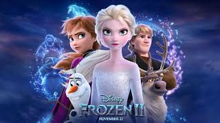 11. Frozen 2 Soundtrack. Lost In The Woods Weezer Version   Weezer