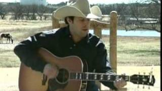 "Aaron Watson ""Reckless"" Acoustic Version"