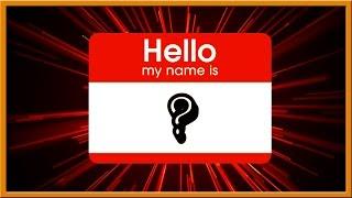 The Secret Name of Jesus