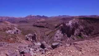 preview picture of video 'SUNY Geneseo Department of Geological Sciences Trip to Chile'
