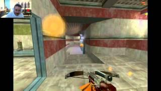 Half-Life Şampiyonu ile Crossfire Keyfi