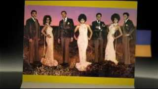 THE SUPREMES AND THE FOUR TOPS  good lovin' ain't easy