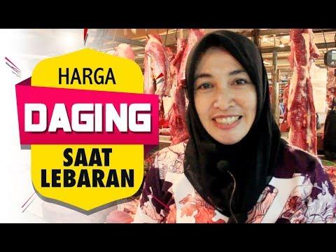 Harga Daging Sapi di Depok Menjelang Idul Fitri 2018 #SAPIBAGUS