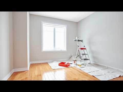 Как посчитать площадь комнаты в квадратных метрах пола и стен