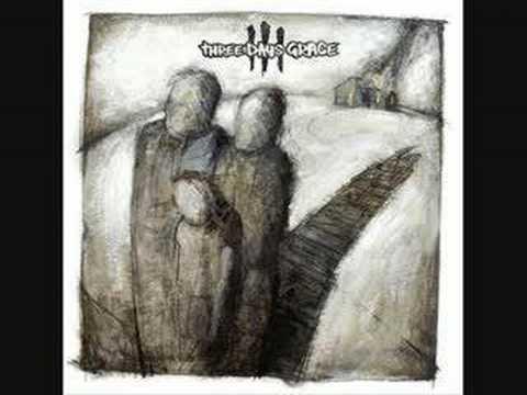 Three Days Grace - Burn