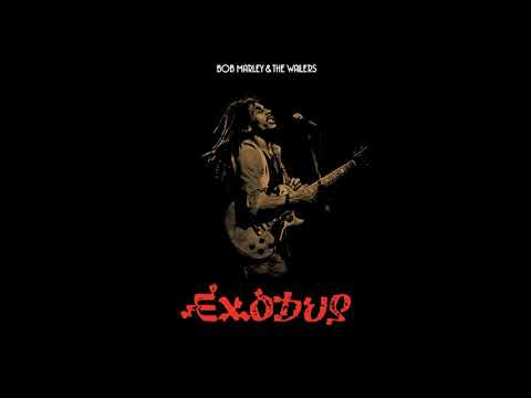 Bob Marley & The Wailers - Exodus (Instrumental Original)