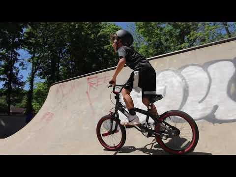 Hudson Skate Park 2019
