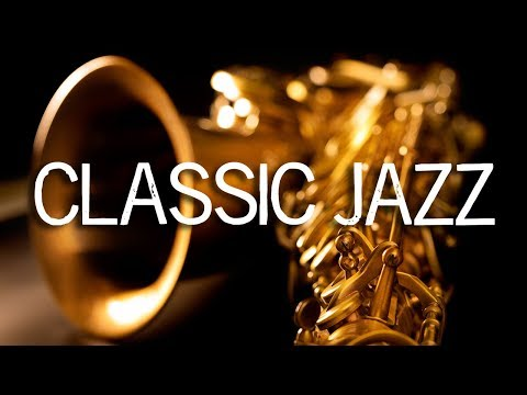 Download Jazz Music | Classic Jazz Saxophone Music | Relaxing Jazz Background Music | Soft Jazz HD Mp4 3GP Video and MP3
