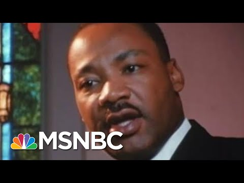 Honoring MLK And Finding Hope In The Current Moment | Morning Joe | MSNBC