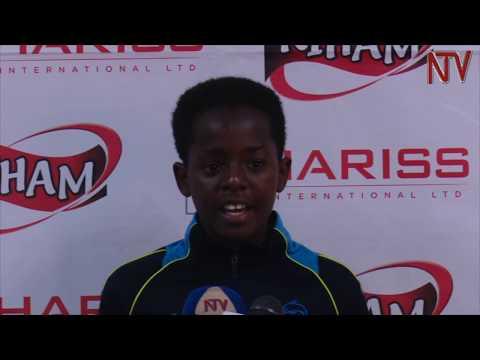 SWIMMING CHAMPIONSHIPS: Dolphins to represent Uganda in Kenya