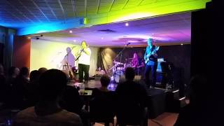 preview picture of video 'Buddy Whittington Hideaway (Beaverwood Club, Chislehurst - 31st March 2015)'