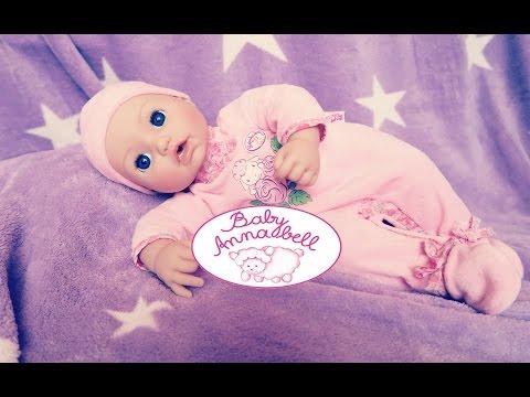 Кукла Baby Annabell многофункциональная, 43 см (794-821), фото 8