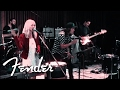 Fender Studio Sessions: Youngblood Hawke ...