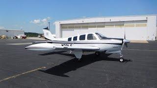 Carolina Aircraft: 2008 G36 N70LS