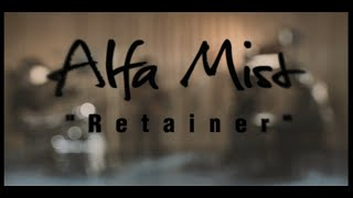 Alfa Mist   Retainer (Official Live Video)