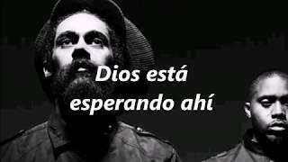 Damian Marley ft. Nas - Road To zion (subtitulada al español)
