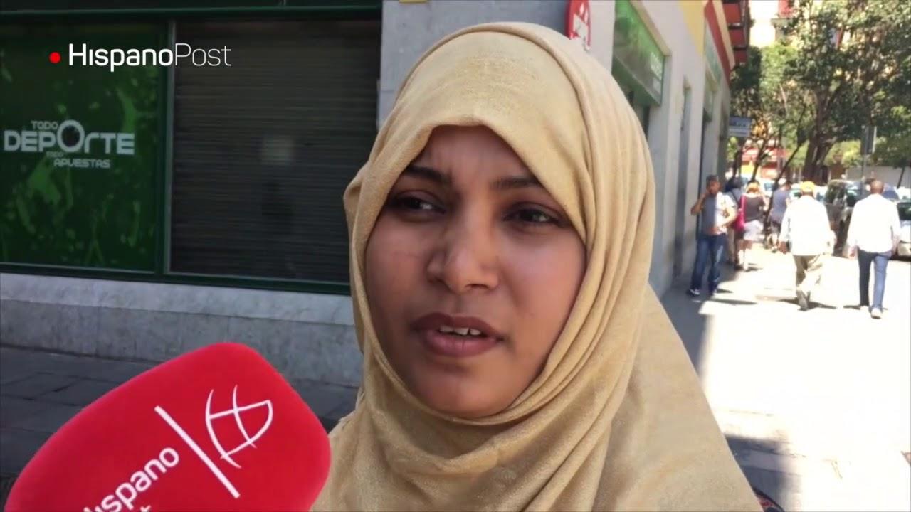 Visitamos Lavapiés, el barrio madrileño donde viven más musulmanes