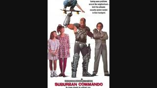 The Next Big Thing - Ramsey (Suburban Commando Soundtrack)