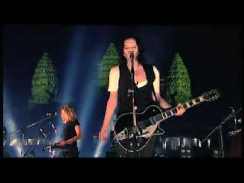 Placebo - Because I want you (Live at AngKor 2008)