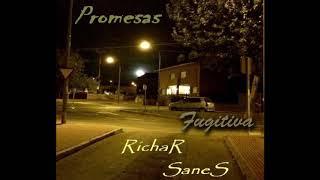 03 Fugitiva (nuevas mexclas) - Richar Sanes