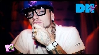 RiFF RAFF - JOSE CANSECO - (Official Video)