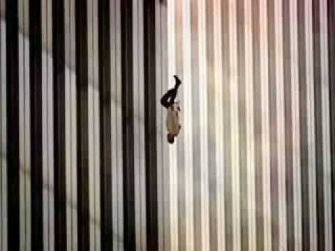 9/11: The Falling Man (2006) - a film collecting the last moments and communications of some of the people who fell from the towers.