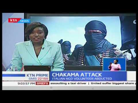 Fear in Kilifi after suspected Al Shabaab militants attack children's home