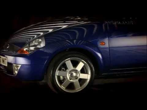 Ford Ka (1996 - 2008) Review Video